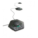 ClearOne 910-158-500-01 MAXAttach PLUS ONE Tabletop Conference Phone Bundle with 3x Phone Units & 1x Base Unit