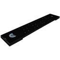 ClearOne 910-3200-203-B Standard Beamforming Ceiling Mount Kit without Suspension Column for BFM2 - Black
