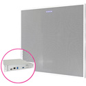 ClearOne COLLABORATE Versa PRCT COLLABORATE Versa Hub / COLLABORATE Versa USB / UNITE 50 4K ePTZ Camera / Ceiling Loudspeaker