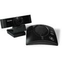 ClearOne AUR-3001-020 Versa 20 UNITE 20 Pro Webcam and CHAT 50 Speakerphone