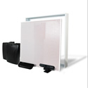 ClearOne AUR-3200-020 XCEED BMA ROOM Cloud-Based ePTZ PoE Video Conferencing Bundle