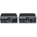 Patton CL1101/L/P/RJ45/EUI PoE CopperLink Line Power Extender - 1x 10/100 - RJ45 Line - 100-240VAC