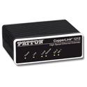 Patton CL1212 / EUI-2PK High Speed CopperLink Ethernet Extender Kit - 2 Pack