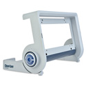 Clear-Com S-MOUNT HelixNet Desktop or Wall Mounting Kit for the HKB-2X - Comes with an AC Power Adapter