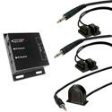 Calrad 92-180 5-Port IR Distribution System Kit