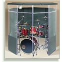 Clearsonic IPBD IsoPac B Drum Isolation Booth