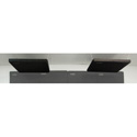 Clearsonic S2D Cloud S2 Ceiling Cloud - Dark Gray
