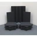 Clearsonic SP10D StudioPac 10 - Dark Gray