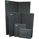 Clearsonic SP20D StudioPac 20 - Dark Gray