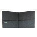 Clearsonic SX12-2D SORBER Height Extender - Dark Gray
