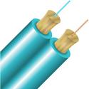 Photo of Cleerline D50125MOM3P 50/125 SSF-S Indoor/Outdoor Fiber Cable 1000 foot