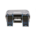 Cleerline SSF-TKITP-400 Professional DB Loss Kit with Hard Case & Data Record