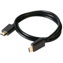 Club 3D CAC-1371 Ultra-High-Speed HDMI 2.1 Cable 8K or Higher - 120Hz - 48Gbps M/M 1m/3.28-feet