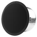 Community D6-B 6.5-inch Full-Range Speaker - Black