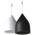 Community DP6 Distributed Design Pendant Loudspeaker -  Mount 6.5-Inch Full-Range - Black
