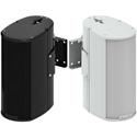Community ENT203B ENTASYS 200 Versatile Two-Way Column Array Loudspaker System - Black