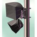 Community PMB-1RR Pole Mount Bracket Single Loudspeaker