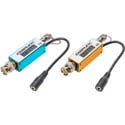 Camplex CMX-3GSDI-TR Singlemode 3G/HD/SD SDI Over Fiber Extender Set - Transmitter & Receiver