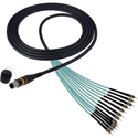 Photo of Camplex CMX-OCMTPMMST10 MTP/ST 0M3 Multimode 50/12 Fiber Micro Dist Pln OM3 - 10 Foot