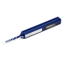 Camplex CMX-TL-1401 One-Click Cleaner for Fiber Optic Connectors 1.25mm  LC UPC/APC- Blue