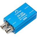 Canare CB-2011 3G-SDI to HDMI Mini Video Converter