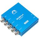 Canare CB-8010 1x4 3G-SDI Video Distribution Amplifier  /  Splitter