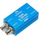 Canare CB2012 HDMI to 3G-SDI Mini Video Converter