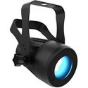 Chauvet COLORdash Accent 3 Quad-Color (RGBA) Compact LED Wash with Easy to use OLED Digital Display
