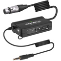 Comica CVM-AD1 LinkFlex XLR Interface Preamp Audio Adapter