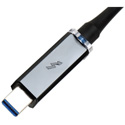 Photo of Corning AOC-MMS4CTP060M20 Thunderbolt Optical Cable - 60 Meter