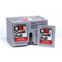Chem Pad Presaturated Wipe 50 Pack