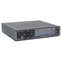 Contemporary Research 232-ATSC 4K HDTV Tuner with PS12 1.5 Power Supply & Rack Mount Kit - B-Stock (Repaired)