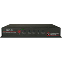 Contemporary Research 5113-001 QIP-DVX IPTV Decoder / Controller