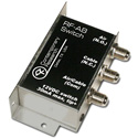 Contemporary Research RF-AB Remote Controllable RF Switch
