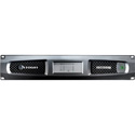 Crown DCI 2/1250 Two-channel 1250W at 4ohm Power Amplifier with BLU link 70V/100V
