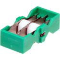 Neutrik CS-BNC-TCI Coax Cable Stripper Insert for Neutrik rearTWIST Tiny Connector Assembly