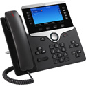 Cisco CP-8841-K9 8841 IP Phone Cable Wall Mountable VoIP Caller ID - Speakerphone Unified Communications Manager