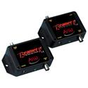 Artel FiberLink 3105 Composite Video Kit with 3100 Tx & 3101 Rx - ST Connector - MM - 2 Power Supplies