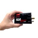 Artel Fiberlink 3113 Internal Battery/DC Powered 3G/HD/SD-SDI over One Fiber - SM and MM - ST Connectors - Receiver