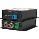 Artel FiberLink 3350-B7L 3G/HD/SD-SDI One Fiber Optic SM and MM Box with LC Connectors - Transmitter