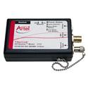 Artel FiberLink 3115-NA SDI Beamer 3G/HD/SD-SDI over Fiber Extender Tx/Rx Kit - ST Connectors Li-Ion battery