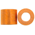 Fehr Brothers CST250X100 1/4 Inch Copper Stops - 100 Pack