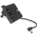 Core SWX CXAM-FX6 Articulating Micro 3-Stud Camera Battery Plate for Sony FX6 Camera