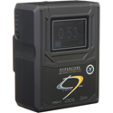Core SWX HCM-9AG 98wH (14.8v 6.6aH) 12A Draw 1.4lbs Gold Mount Lithium Ion Battery Pack
