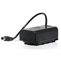 Core SWX PowerBase EDGE Panasonic VBR Battery Cable