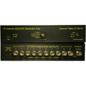 Channel Talker CT-DA10 Distribution Amplifier and DAR Generator