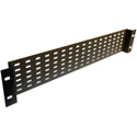 Cabletronix FEB-2RMP Recessed 2-Space Rack Panel