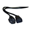 Connectronics CTX-AC-PA-1 AC Power Adapter Cable - 1 Foot