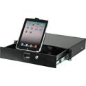 Connectronics CTX-IPAD iPad (iPad 2-4) Rackmount Drawer 2RU