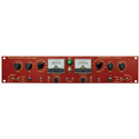 Thermionic Culture CULTURE VULTURE S15-B Stereo Super 15 Valve Enhancer with Balanced Outputs